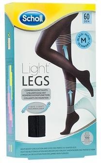 Scholl Collants Light Legs