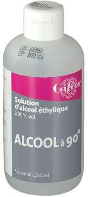 Gifrer Alcool à 90
