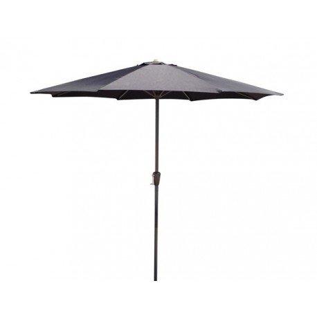 Parasol en toile rond