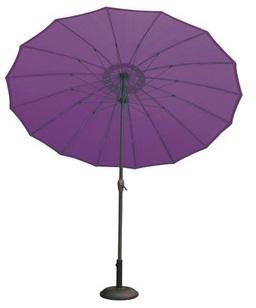 Parasol rond Orfeas - Diam