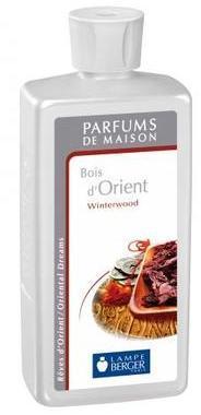Parfum Lampe Berger Bois d