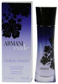 Eau de parfum Armani Armani