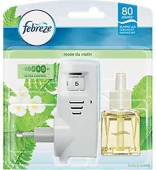 Diffuseur de parfum et recharge