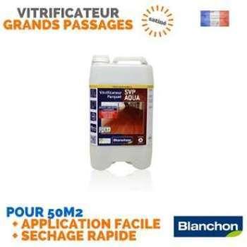 Vitrificateur Parquet Blanchon