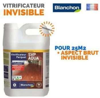 Vitrificateur Parquet Invisible