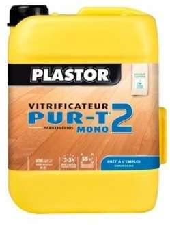 Vitrificateur parquet Pur