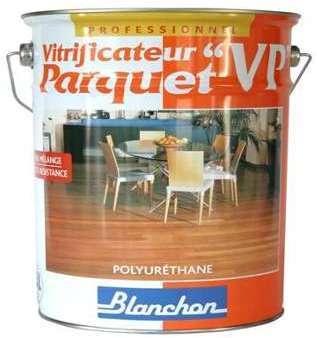 Vitrificateur parquet VP 2