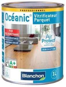 Vitrificateur Blanchon Oceanic