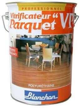 Vitrificateur parquet VP 5