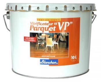 Vitrificateur parquet VP 10