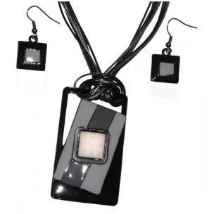 Catgorie parures de bijoux du guide et comparateur d 39 achat for Parure de fenetre