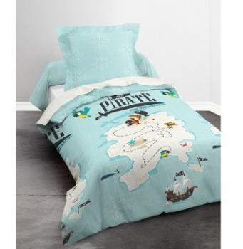 Parure de lit enfant karaibe