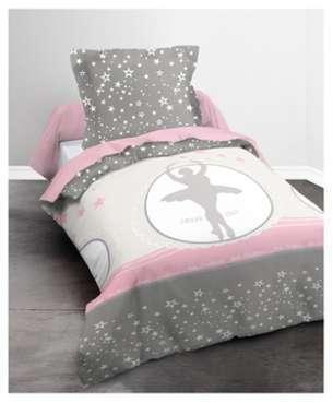 Parure de lit enfant star