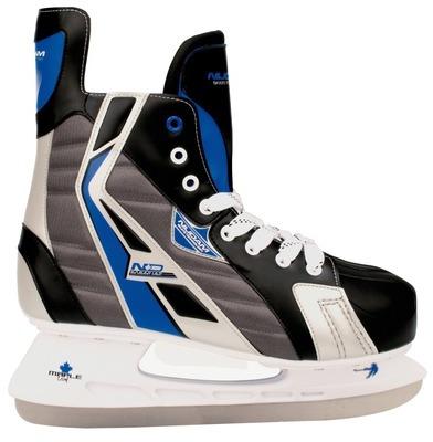 Nijdam patins de hockey sur