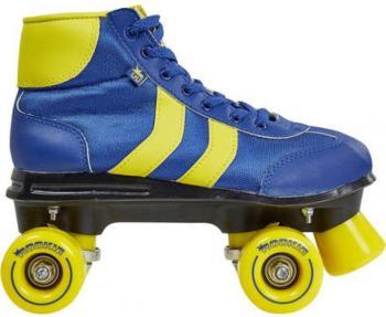 PROMO Rookie roller quad retro