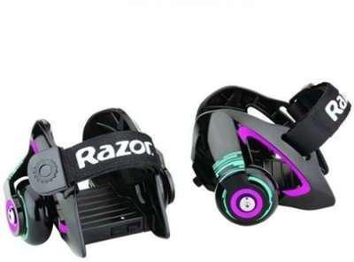 Razor Rollers Jetts Violet