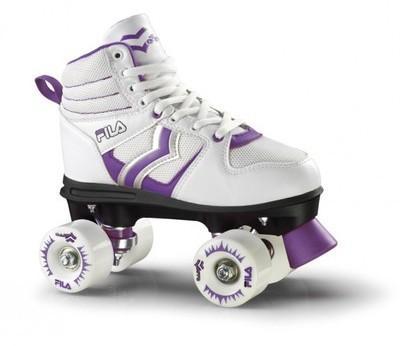 PROMO Fila roller quad verve