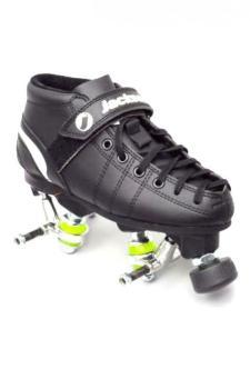 Jackson roller quad jr1200