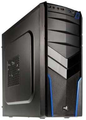 Boîtier PC Aerocool V2X Blue