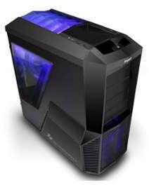 ZALMAN Boitier PC Z11 Plus