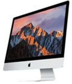 IMac with Retina 4K display