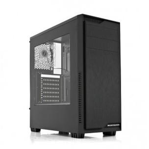 Configuration CAO DAO - PC