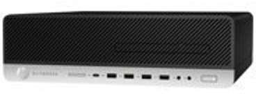 HP EliteDesk 800 G3 - SFF