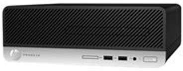ProDesk 400 G4 PC de bureau