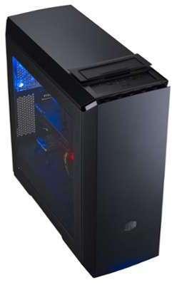 Boîtier PC Cooler Master MasterCase