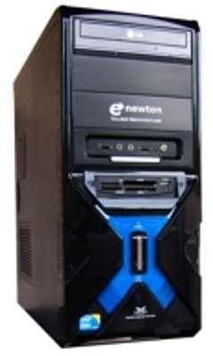 PC Core i7 8700 K e NEWTON