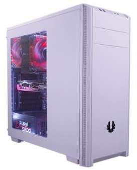 BTFENX Boitier PC NOVA - Blanc