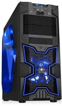SPRT OF GAMER Boitier PC ATX