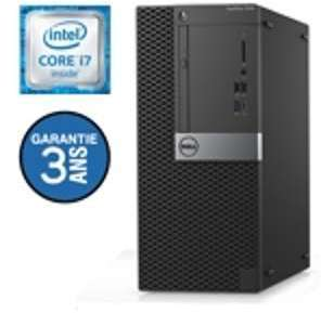 OptiPlex 7050 Pc de bureau