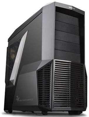 Boîtier PC Zalman Z11 Plus