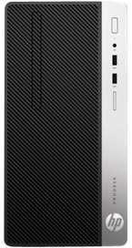 HP ProDesk 400 G4 - Micro-tour