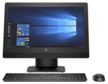 HP ProOne 600 G3 - Tout-en-un