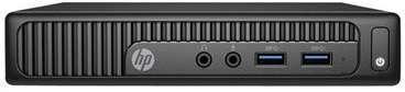 HP 260 G2 - Mini bureau -