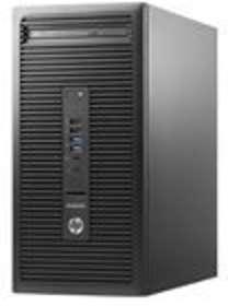 HP EliteDesk 705 G3 - Micro-tour