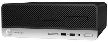 HP ProDesk 400 G4 - SFF -