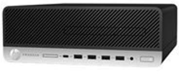 ProDesk 600 G3 PC de bureau
