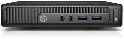HP 260 G2 5 Mini - Pentium