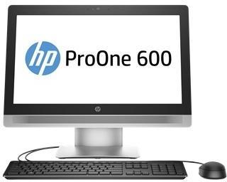 HP ProOne 600 G2 AiO 21 5