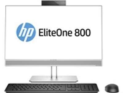HP EliteOne 800 G3 AiO - 23