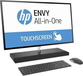 Tout-en-un HP ENVY 27-b100nf