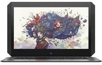 HP ZBook x2 G4 14 UHD 4K i7