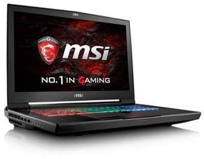 PC portable MSI GS73 7RE-020