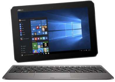 Tablette 10 1 Windows 10 ASUS