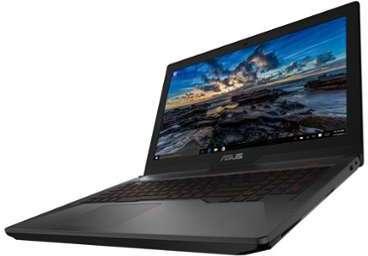 PC portable Asus FX503VD-DM097