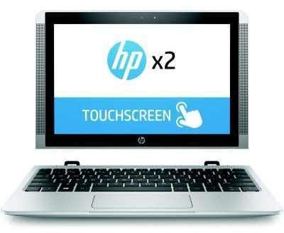 PC Hybride HP X2 10-p033nf