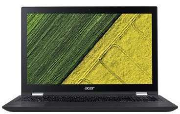Acer Spin 3 SP314-51-58BE